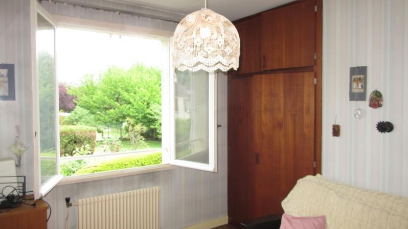 Sale house / villa St vrain 255000€ - Picture 7