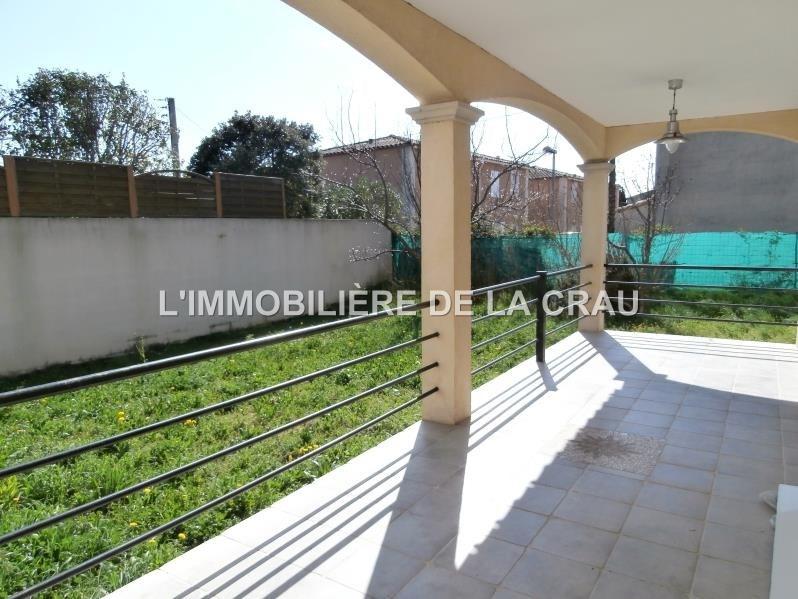 Vente maison / villa Salon de provence 310000€ - Photo 6