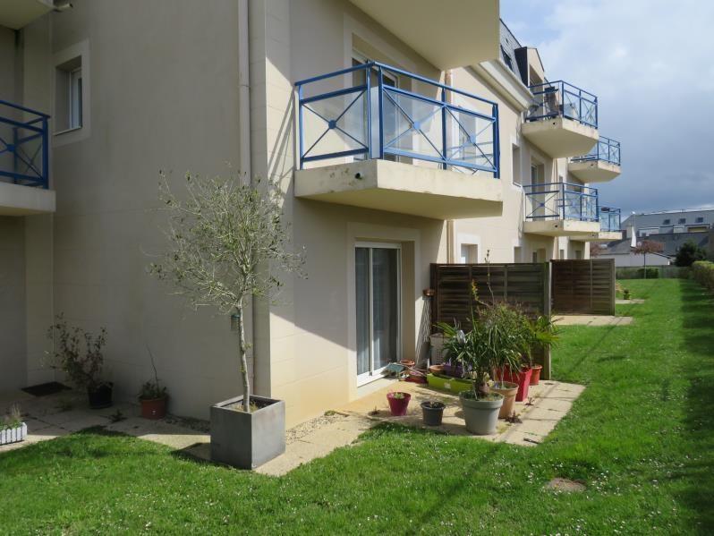 Vente appartement Ploufragan 99000€ - Photo 1