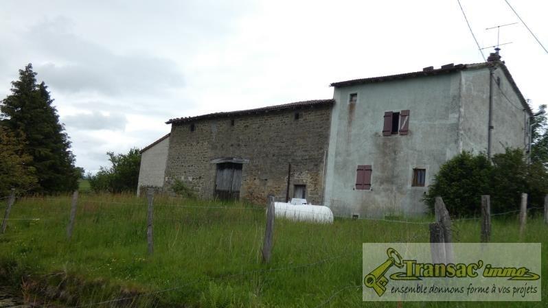 Vente maison / villa Domaize 92225€ - Photo 6