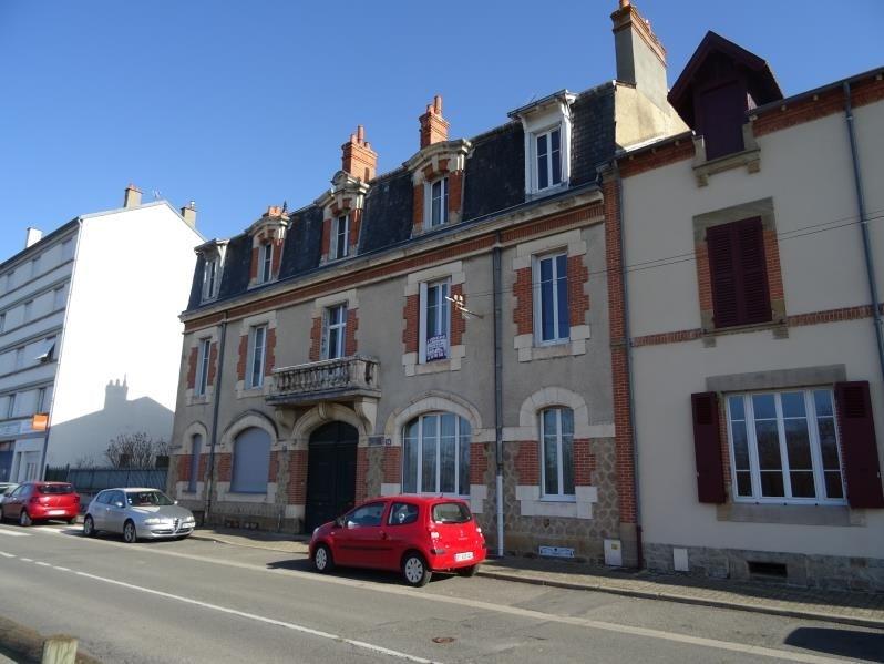 Sale house / villa Moulins 262500€ - Picture 1