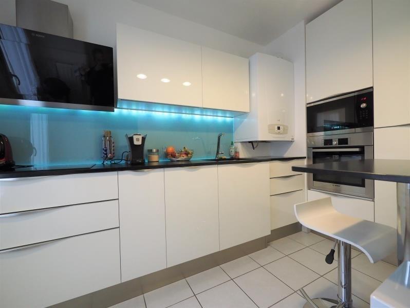 Sale house / villa Bois d'arcy 430500€ - Picture 4
