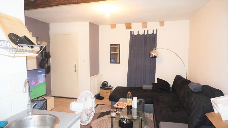 Sale apartment Vienne 70000€ - Picture 1