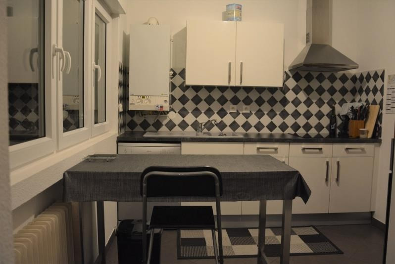 Sale apartment Rombas 102000€ - Picture 2