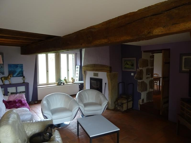 Sale house / villa Bourbon l archambault 346 500€ - Picture 4