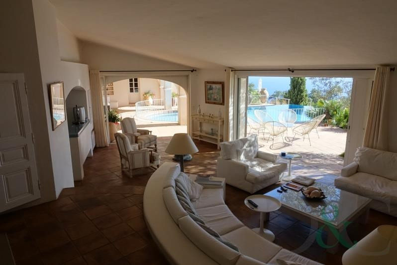 Deluxe sale house / villa Rayol canadel sur mer 4 500 000€ - Picture 4
