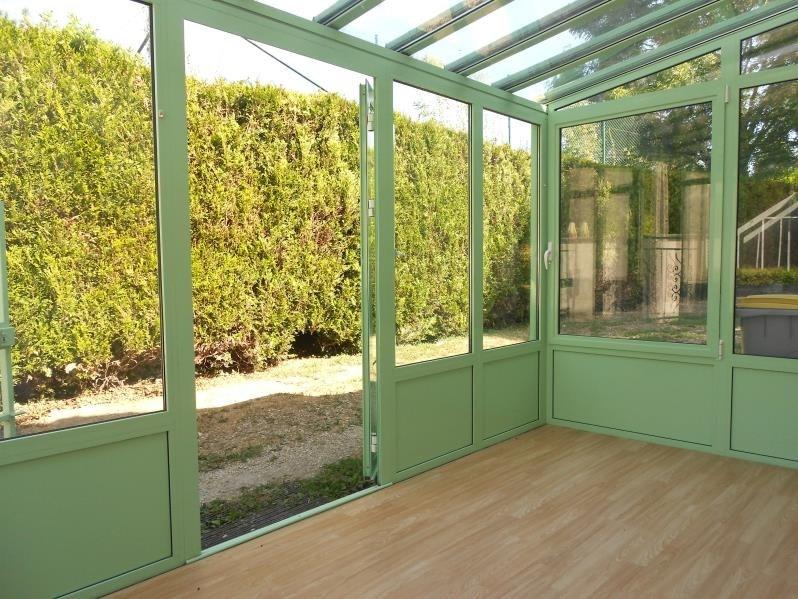 Vente maison / villa Nogent sur seine 150000€ - Photo 2