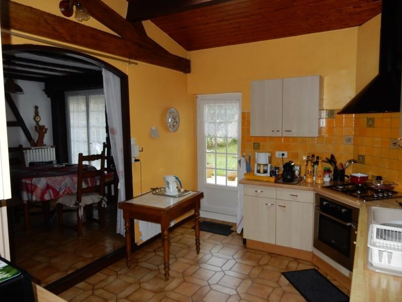 Sale house / villa Langon 212 300€ - Picture 5