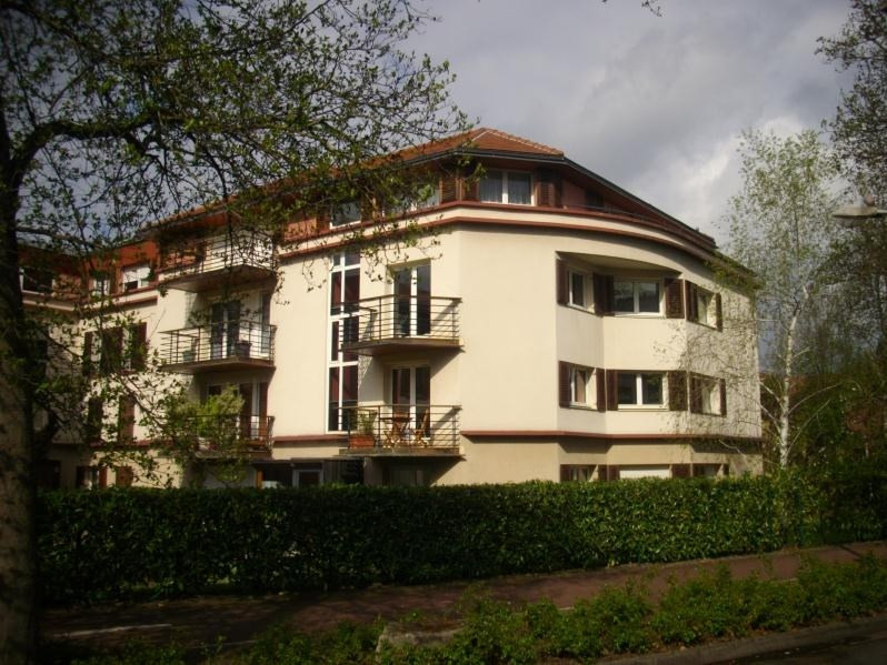 Location appartement Chatou 1318€ CC - Photo 1