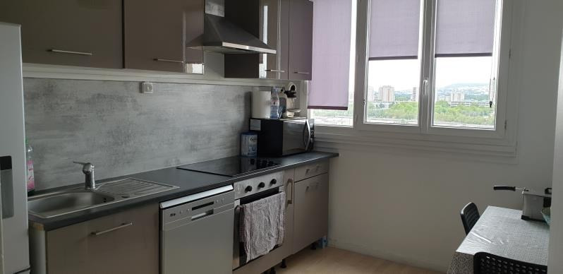 Vente appartement Argenteuil 128 000€ - Photo 4
