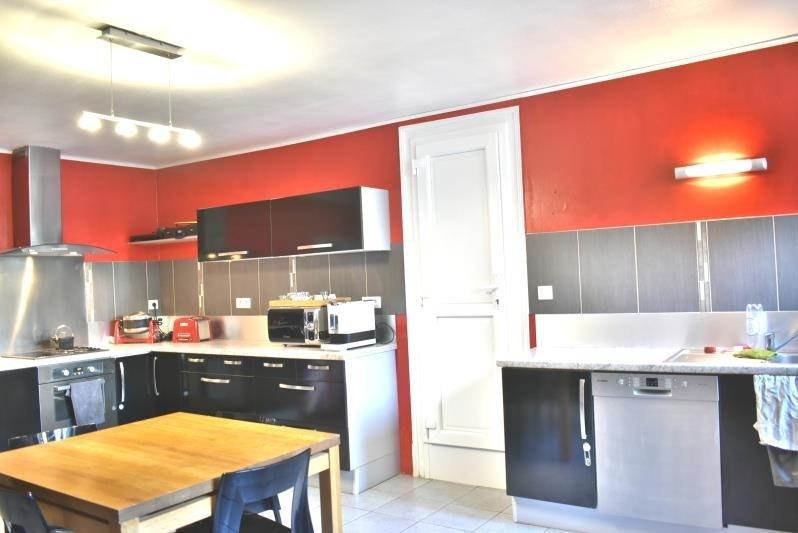 Sale house / villa Oiselay et grachaux 126000€ - Picture 3