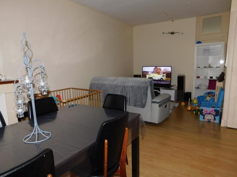 Sale apartment Montoire sur le loir 172000€ - Picture 7