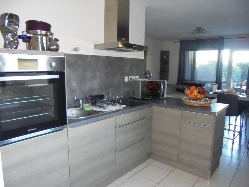 Sale apartment Scionzier 139 000€ - Picture 3