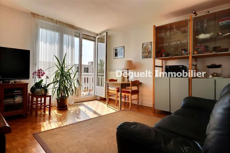 Vente appartement Versailles 370 000€ - Photo 1