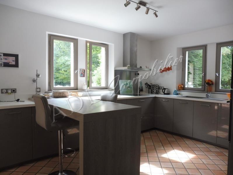 Vente de prestige maison / villa Lamorlaye 840000€ - Photo 4