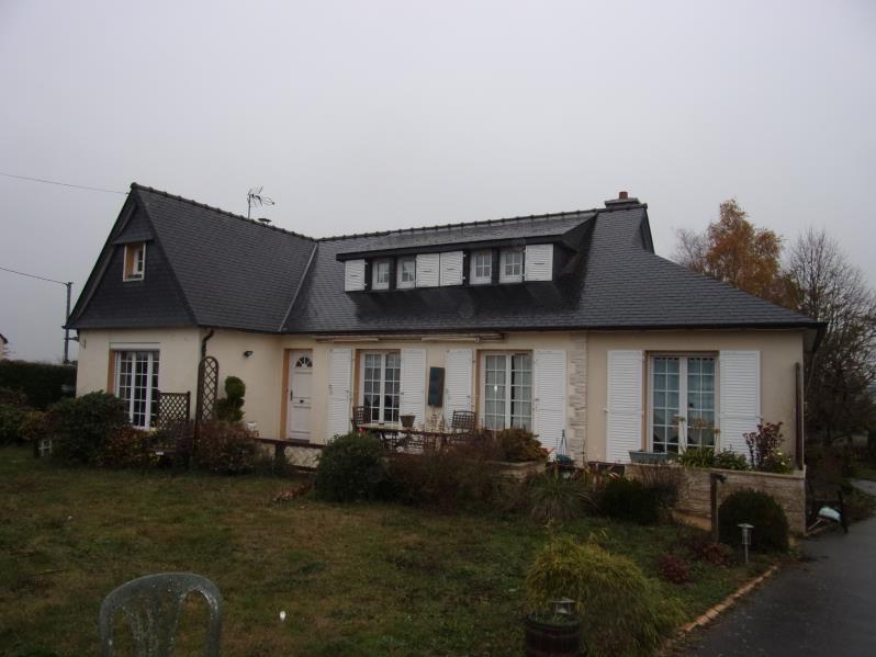 Vente maison / villa Val d'ize 209500€ - Photo 1