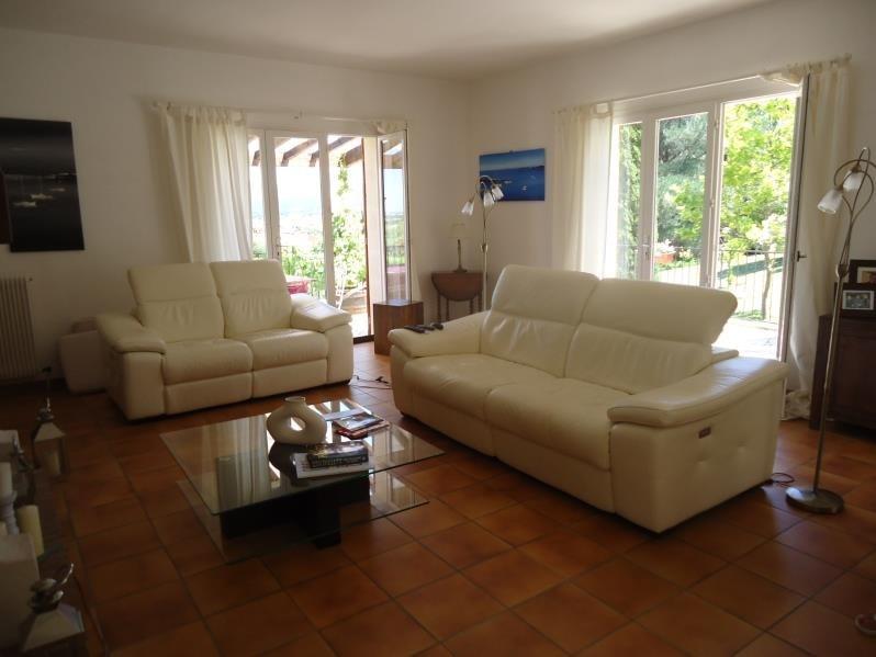 Vente de prestige maison / villa Ceret 690000€ - Photo 8