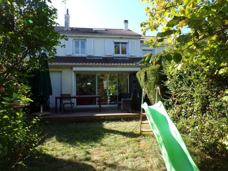 Verkoop  huis Voisins le bretonneux 472500€ - Foto 3