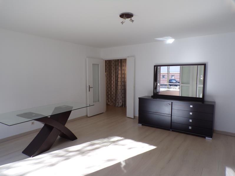 Vente appartement Guyancourt 229000€ - Photo 1