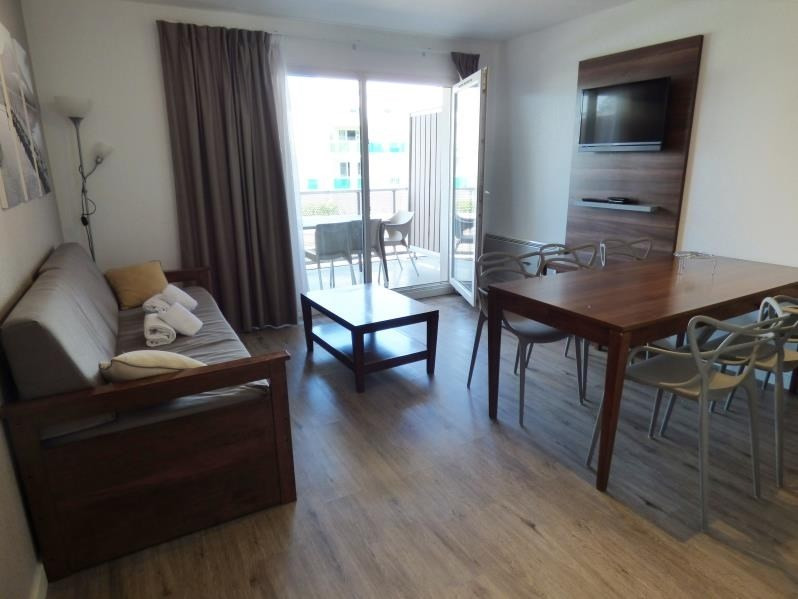 Investment property apartment Aix les bains 149000€ - Picture 1