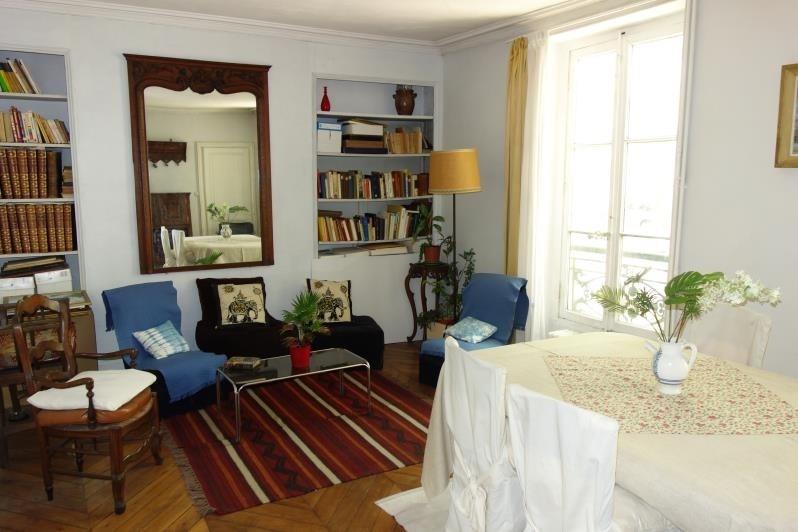 Sale apartment Versailles 597400€ - Picture 1