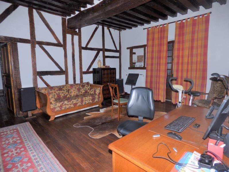 Venta de prestigio  casa Gennetines 375000€ - Fotografía 4
