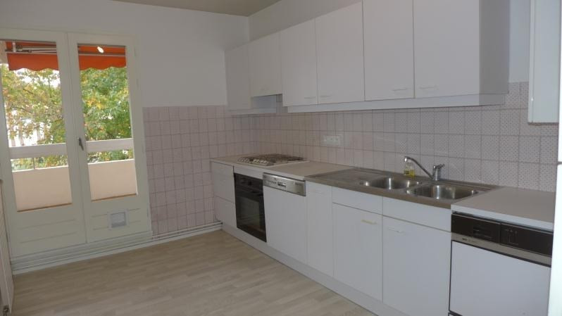 Vente appartement Pau 137 800€ - Photo 2