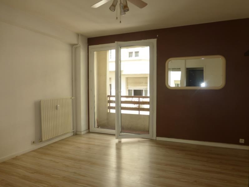 Sale apartment Toulon 75 000€ - Picture 1