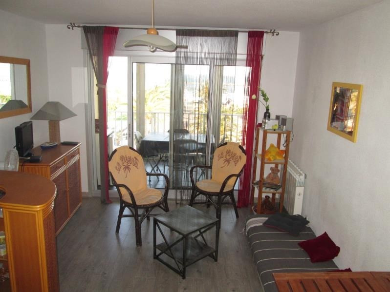 Vente appartement Sete 140 000€ - Photo 3