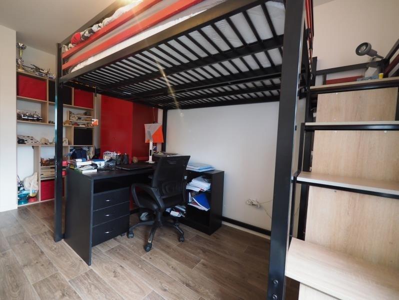 Sale house / villa Bois d'arcy 430500€ - Picture 8