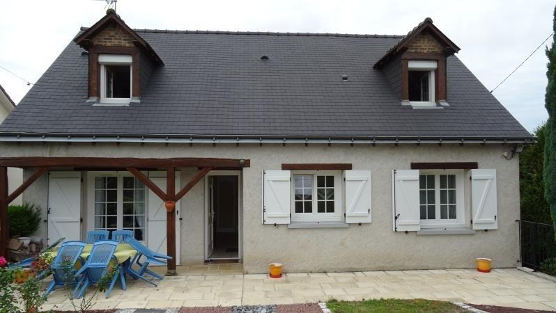 Vente maison / villa Montlouis sur loire 283500€ - Photo 3