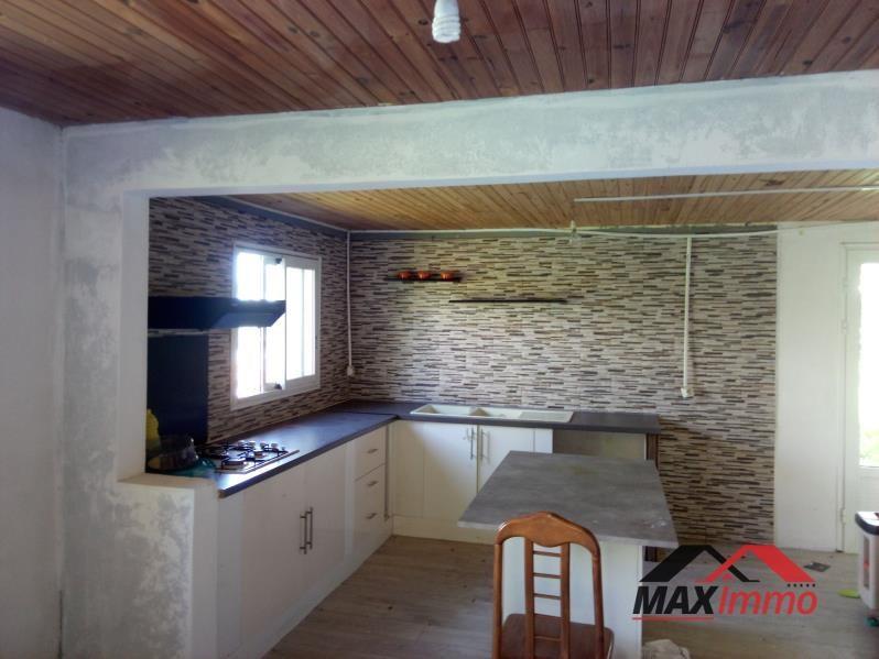 Vente maison / villa Riviere saint louis 129000€ - Photo 2