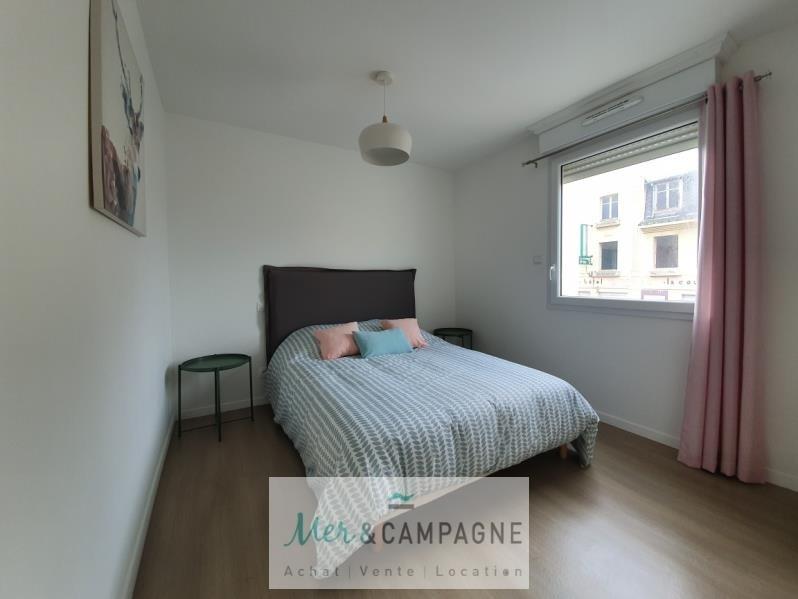 Sale apartment Quend 142500€ - Picture 5