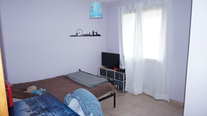 Sale house / villa Clonas sur vareze 270000€ - Picture 8