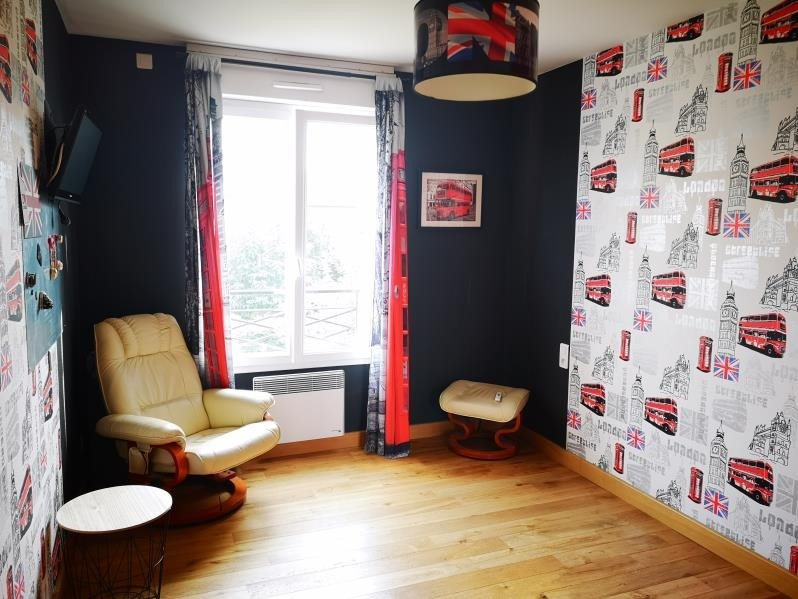 Vente maison / villa Osny 549000€ - Photo 7
