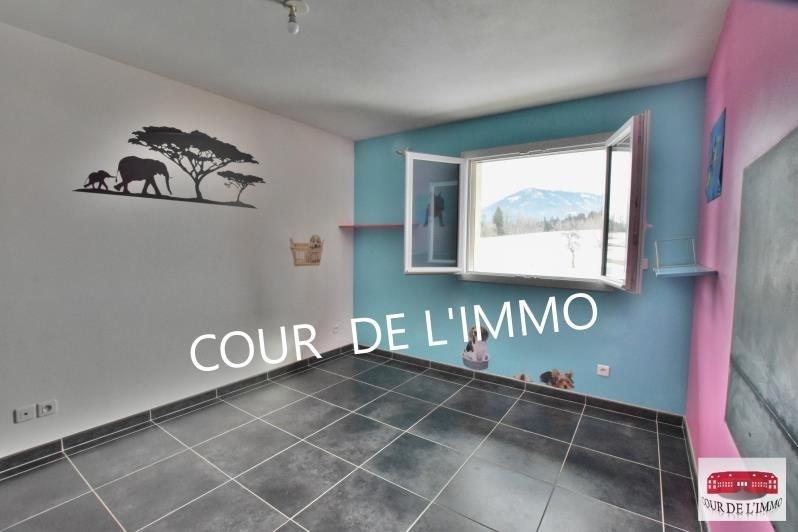 Vente de prestige maison / villa Faucigny 670000€ - Photo 4