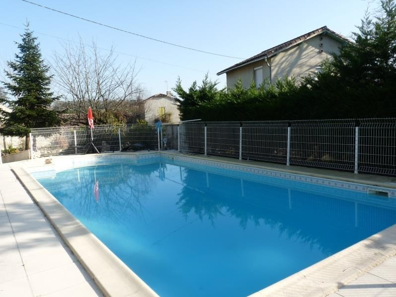 Vente maison / villa Laplume 315 000€ - Photo 10