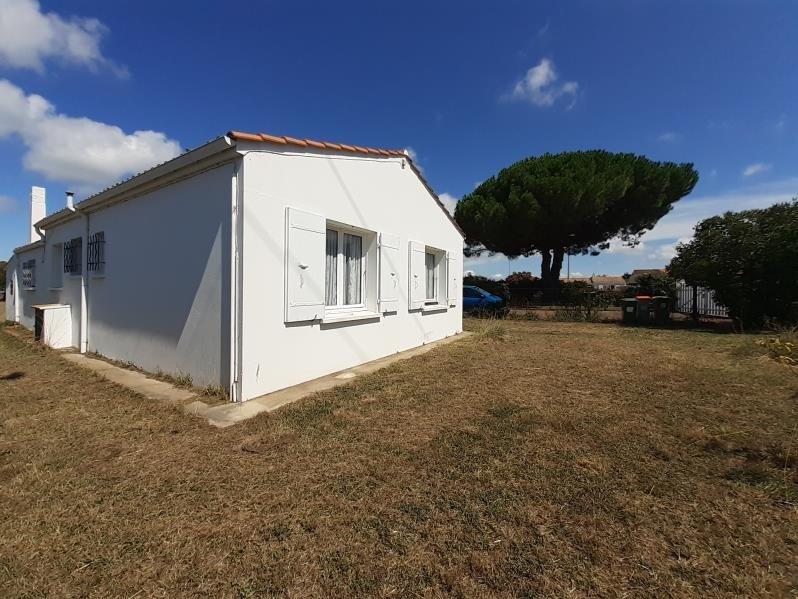Vente maison / villa St pierre d'oleron 215200€ - Photo 10