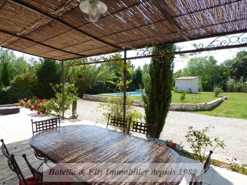 Vente maison / villa St laurent des arbres 359000€ - Photo 3
