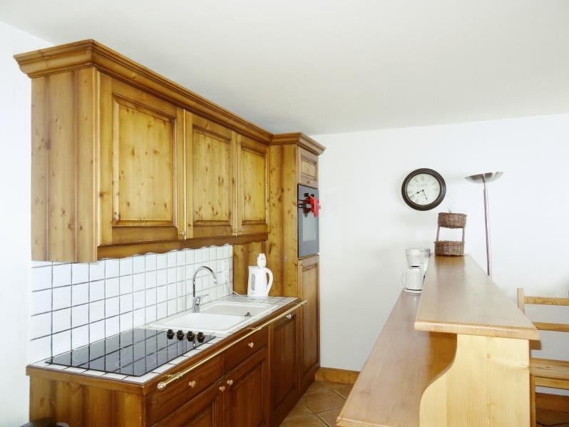 Vente de prestige appartement Les arcs 400 000€ - Photo 3