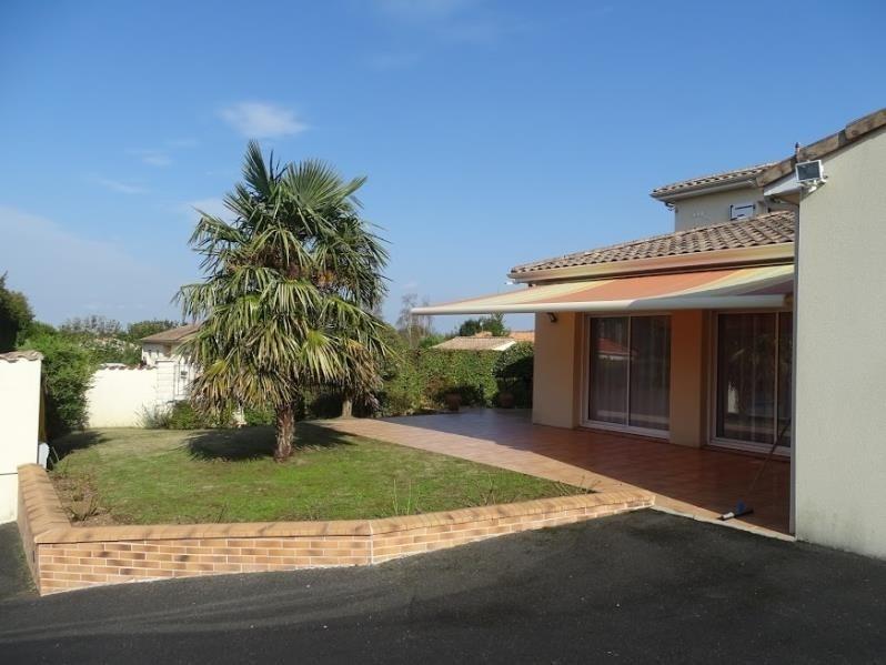 Vente maison / villa Aiffres 262500€ - Photo 2