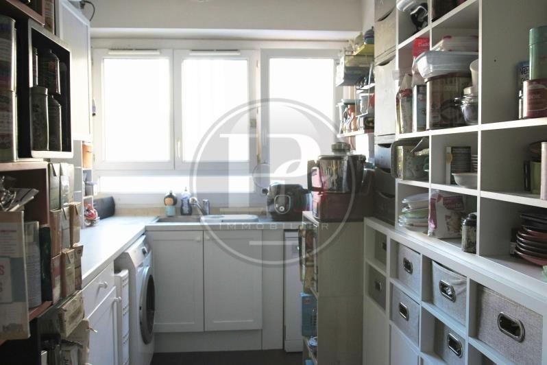 Venta  apartamento Puteaux 425000€ - Fotografía 2