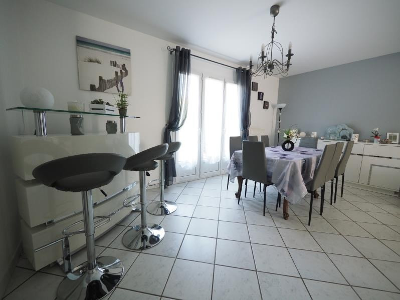 Sale house / villa Bois d'arcy 551 200€ - Picture 4