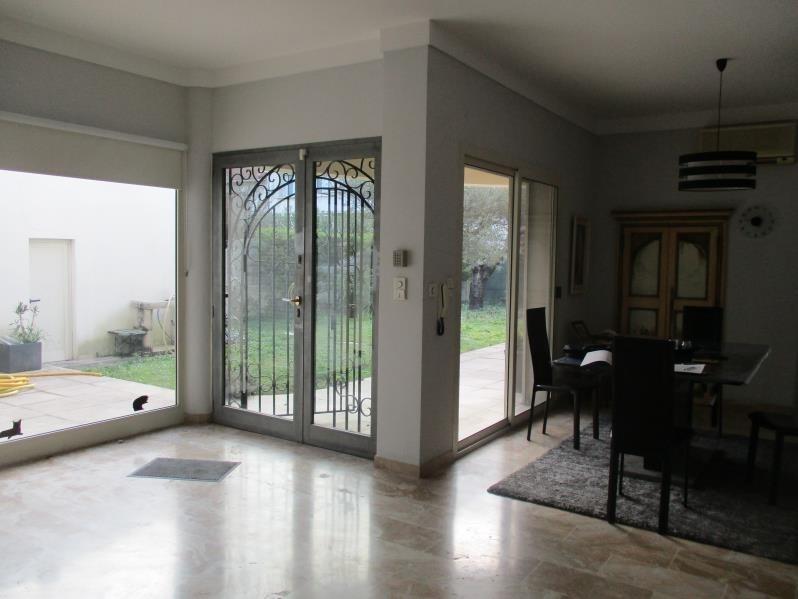 Vente maison / villa Nimes 540800€ - Photo 4