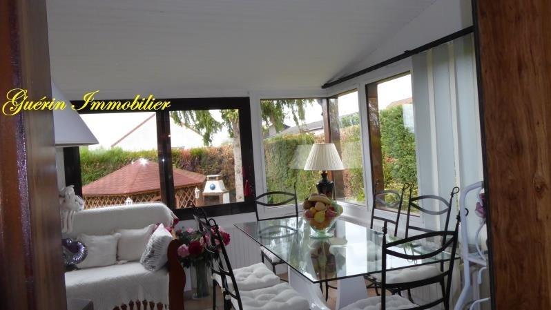 Vente maison / villa Nevers 176500€ - Photo 4