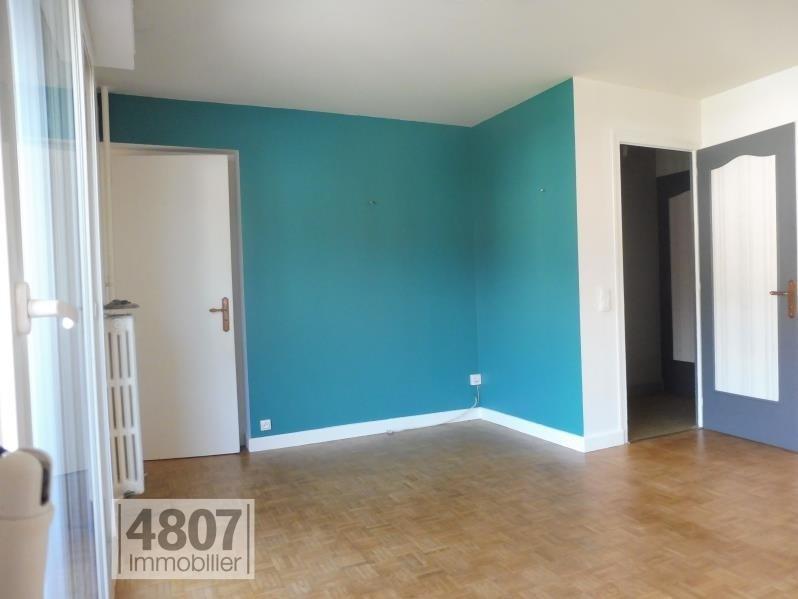 Location appartement Sallanches 860€ CC - Photo 1