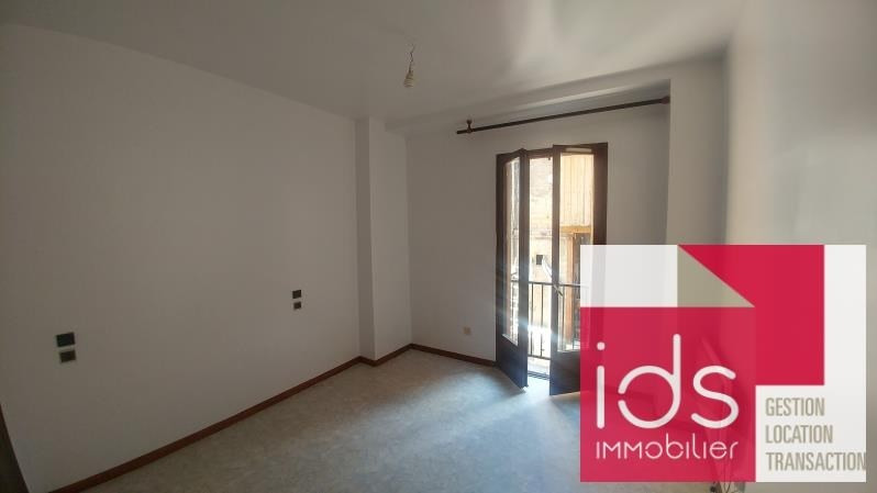 Vente appartement Allevard 85 000€ - Photo 4