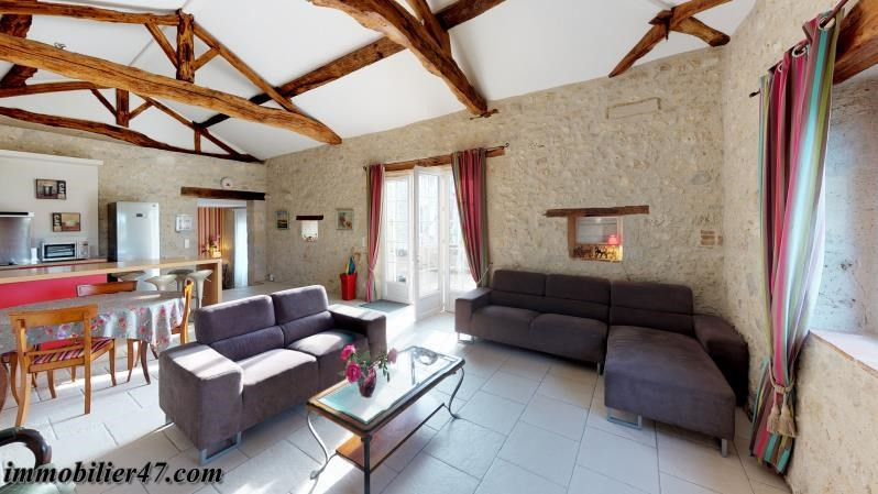 Vente de prestige maison / villa Prayssas 649 000€ - Photo 9