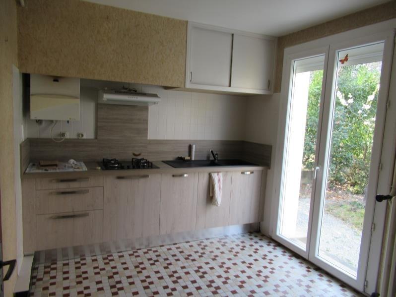 Vente maison / villa Toulouse 284000€ - Photo 1