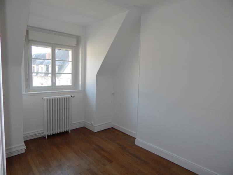 Sale apartment Vendôme 101 000€ - Picture 3
